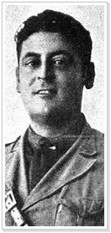 Teniente Manuel Civantos Navas