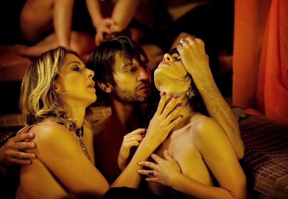 serie televisiva porno massaggiatori erotici