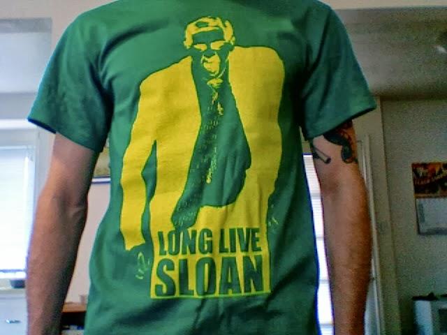 Long Live Sloan