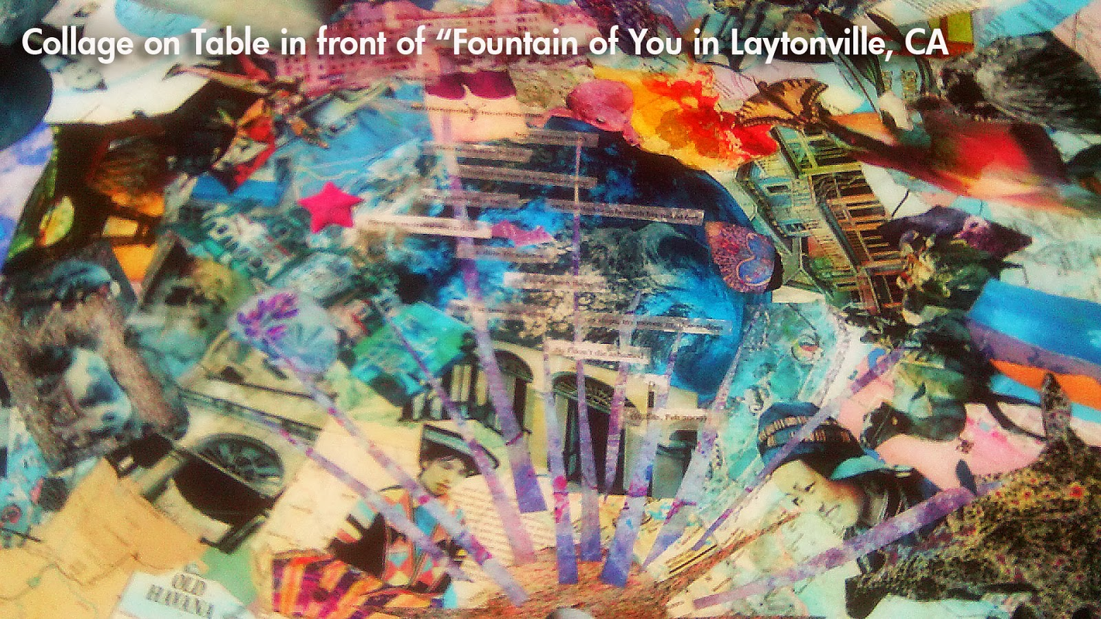 Most Inspiring   Wallpaper Horse Collage - collage-on-table-in-front-of-fountain-of-you-laytonville-ca-vandergreg  Perfect Image Reference_182071.jpg