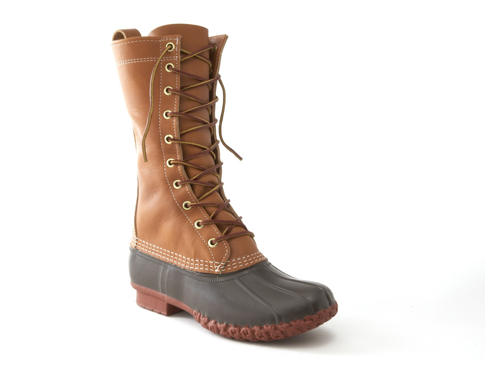 Image result for ll bean maine boot
