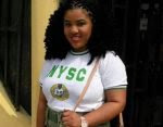 This Beautiful Female Corper Goes Missing In Delta State (Photos)