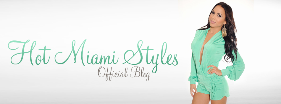 Hot Miami Styles Blog