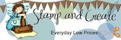 Stamp & Create Weekly Candy