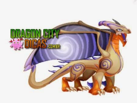 Dragão Ilusão