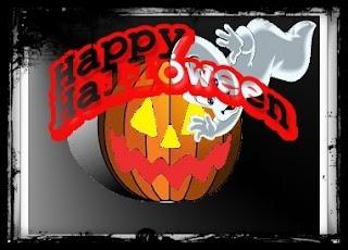 Happy Halloween e card