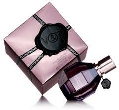 Amostra Gratis Perfume Flowerbomb