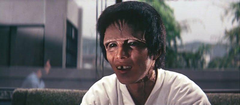 TAI CHITEI KAIJU BARAGON  Frankenstein Conquers The World    Frankenstein Conquers The World Baragon
