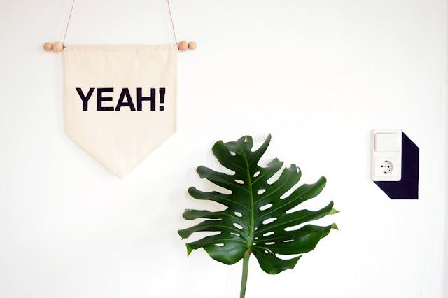 Geburtstagsgeschenk,  DIY, Geschenk, YEAH, Bloggeburtstag, Interior, Craftifair, Frollein Pfau