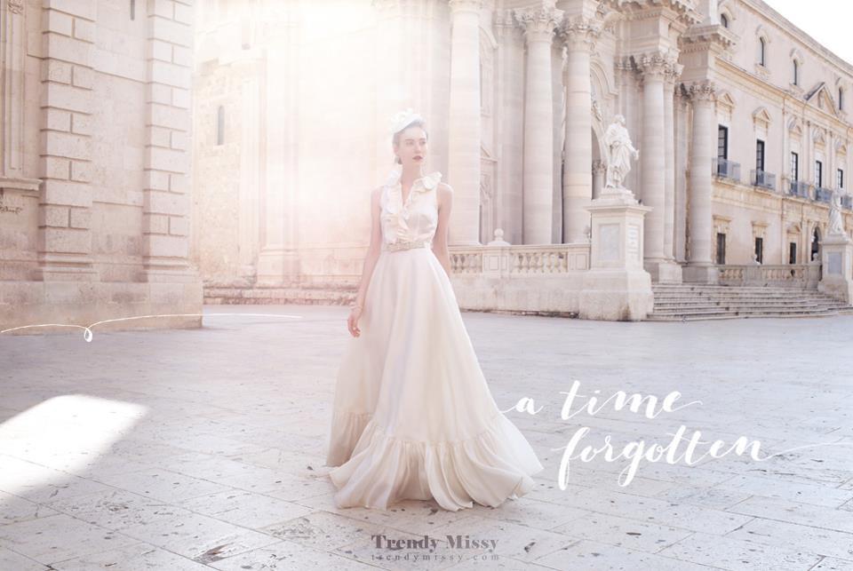 Catalog BHLDN Spring Wedding Dresses 2013 | Designing Creations ...