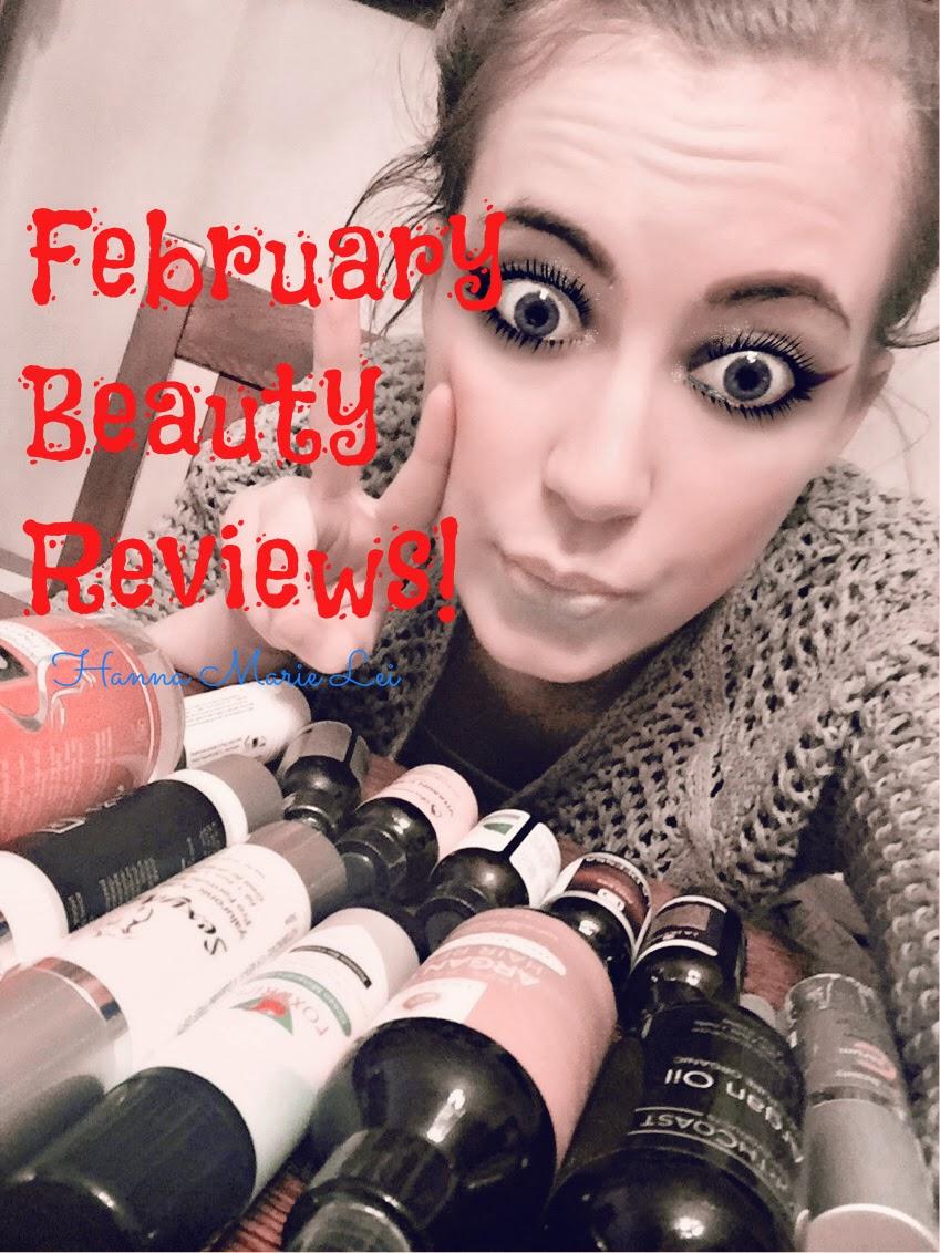 february-beauty-reviews
