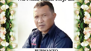 Selamat Jalan Pejuang FPII Bangka Belitung, Namamu Akan Selalu Dikenang