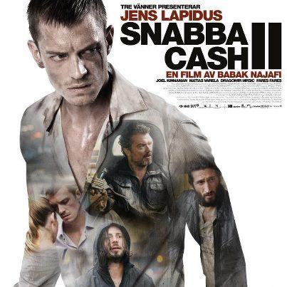 فيلم الاكشن والجريمة الممتع Snabba cash 2 مترجم بجودة DvDRip مشاهدة مباشرة Snabba-Cash2