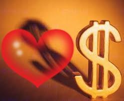Cómo manejar los temas de dinero en una pareja.
