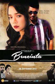 Bencinta (2013)