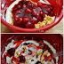 How To Make Easy Strawberry Cheesecake Ice Cream