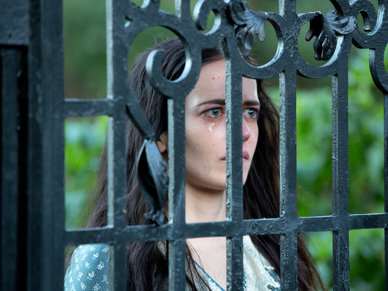 Penny Dreadful - Episode 1.05 - Closer Than Sisters - Promotional Photos