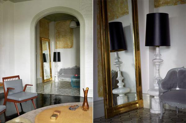 amazing Apartment in Istanbul 13