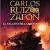 El palacio de la medianoche – Carlos Ruiz Zafon