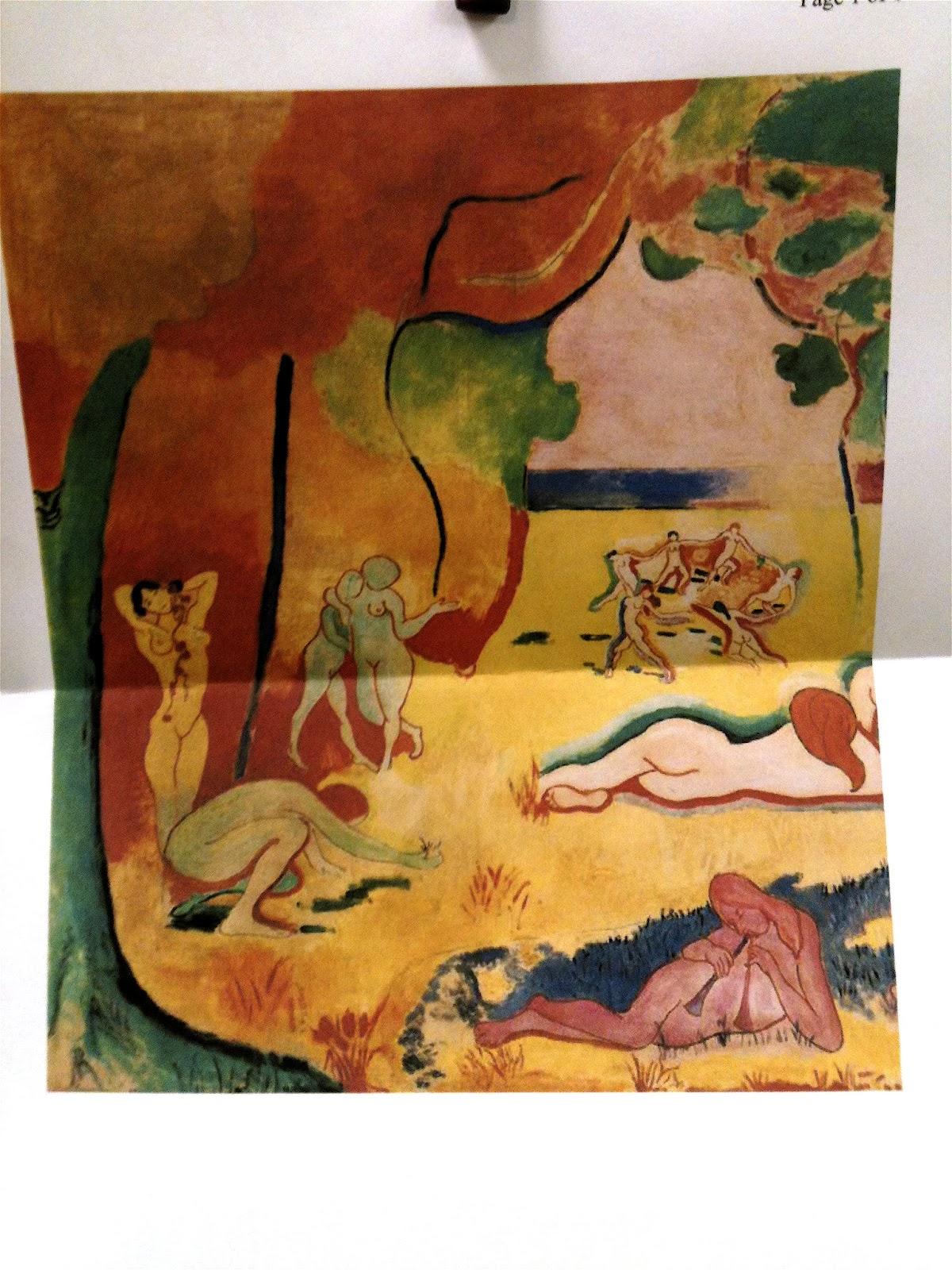 le bonheur de vivre Acheter une reproduction de tableau de matisse, le bonheur de vivre à notre atelier vous garanti une très bonne qualité et un suivi personnalisé de votre toile tous nos tableaux sont peints à l'huile sur toile par des artistes locaux renommés.