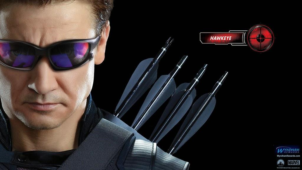 hawkeye avengers image