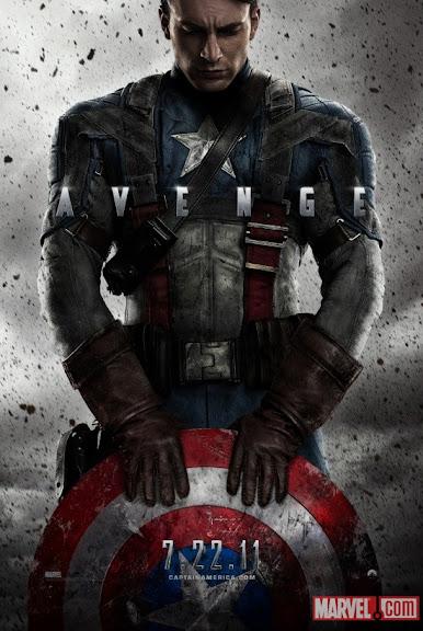 Captain America: The First Avenger cartel