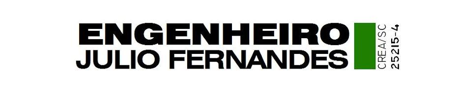 ENGENHEIRO JULIO  FERNANDES