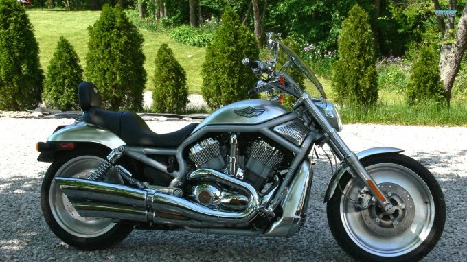 Harley Davidson V Rod Gallery Wallpaper HD