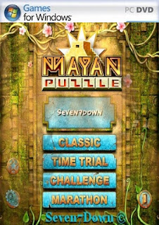 Download Free Mayan puzzle Game Full Version