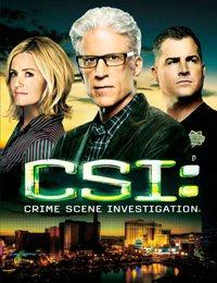 Assistir CSI Investigação Criminal 16 Temporada Dublado e Legendado