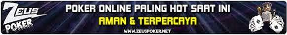 Daftar Zeus Poker