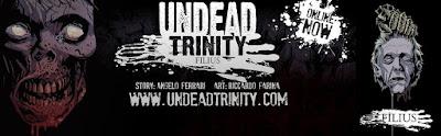 Undead Trinity - Filius