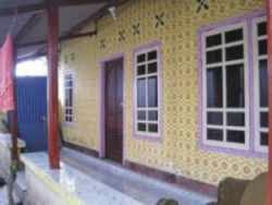 Hotel Murah Lombok - Sembalun Lodge