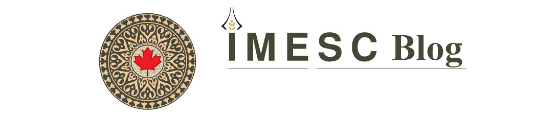 Institute for Middle East Studies - Canada (IMESC)