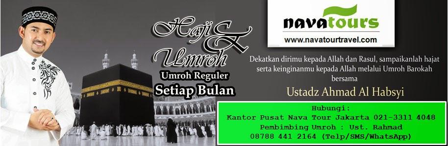 NAVA TOUR Umroh Murah 2015 $1575