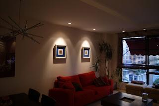 Instalaciones electricas residenciales - iluminacion directa