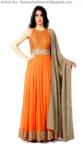 Mayyur Girotra Traditional Indian Dresses - Indian Formal Wears By ...