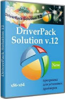DriverPack Solution 12 Full Version