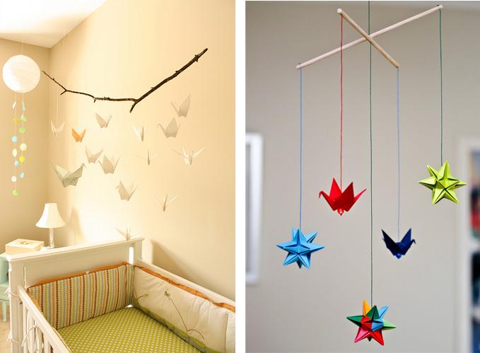 Decoracion Origami Bodas ~ El origami para la decoraci?n puede consistir en muchas ideas que