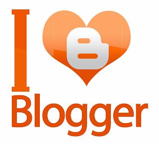 Day 1 : Aku adalah Blogger