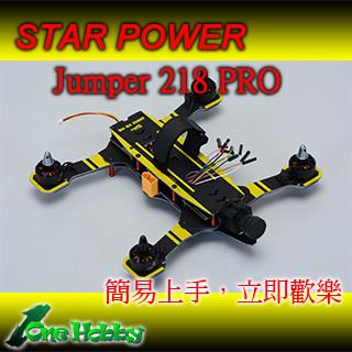 Jumper 210 PRO