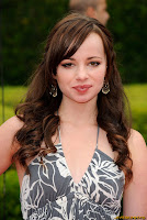 Ashley Rickards - Imagine That Premiere