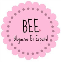 Soy parte de Blogueras en Español!
