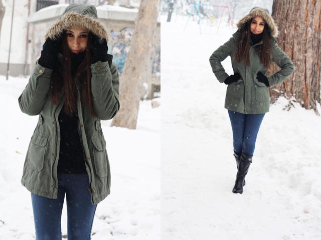 Tople i ženstvene jakne Parka+jacket4