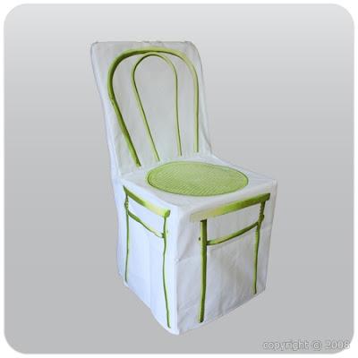 Superfluo imprescindible sillas de dise o en fundas for Sillas tapizadas estampadas