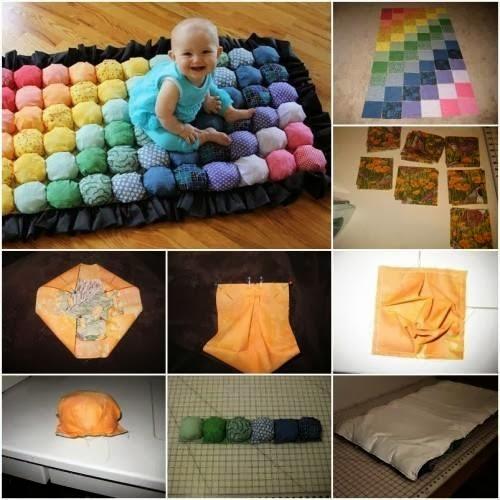 Mille idee casa cuscino imbottito multicolor for Mille idee per la casa