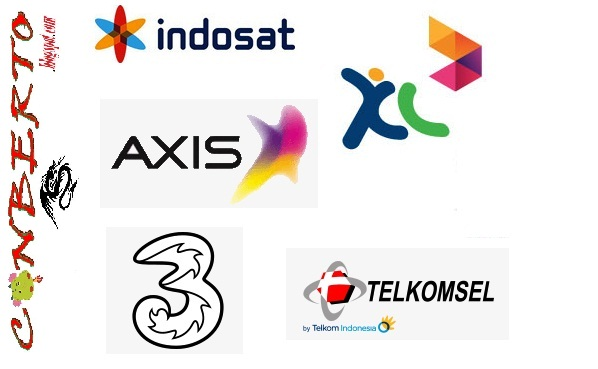 Daftar Paket Internet 3 Xl Telkomsel Axis Im3 Indosat