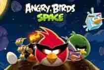 Angry Birds Space juego de Angry Birds de la NASA