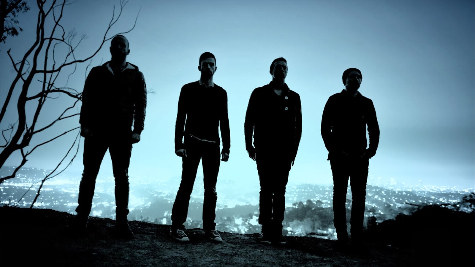 Coldplay, Ghost Stories tra eleganza e pop 1080 Midnight
