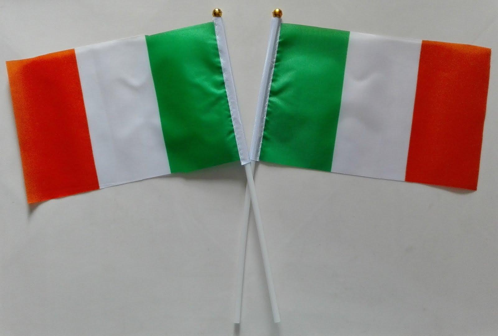 Pack de 2 Banderines de tela - 2,50€